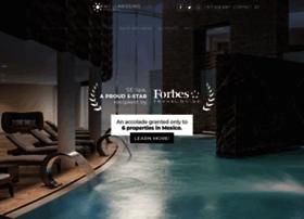 luxuryspamexico.com