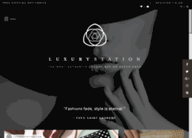 luxurystation.com