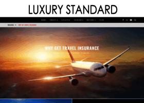 luxurystndrd.com