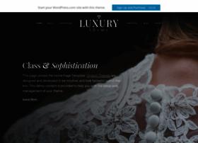 luxurythemedemo.wordpress.com