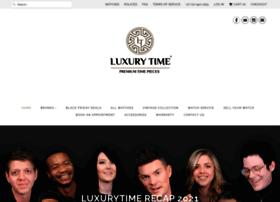 luxurytime.co.za