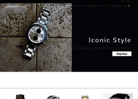 luxurytime.com