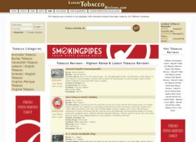 luxurytobaccoreviews.com