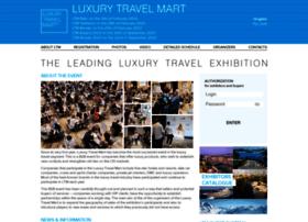 luxurytravelmart.ru