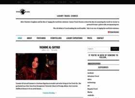 luxurytravelstories.com