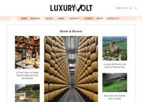 luxuryvolt.com
