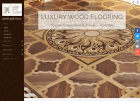 luxurywoodflooring.com