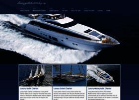 luxuryyachtcharterturkey.org