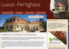luxus-fertighaus.de