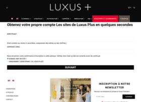 luxusplus.fr
