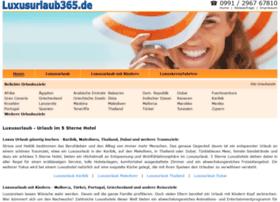 luxusurlaub365.de