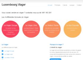 luxviager.com