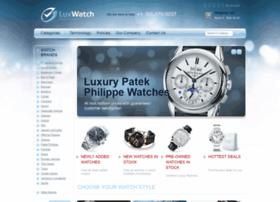 luxwatch.com