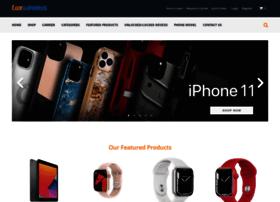 luxwireless.com