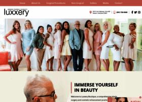 luxxery.com