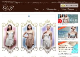 luxy.shop34.makeshop.jp