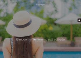 luxytrips.com