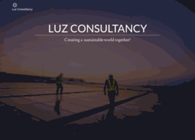 luzconsultancy.com