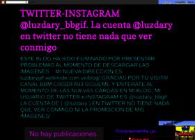 luzdarygifparabbm.blogspot.com