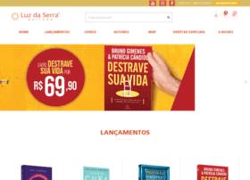 luzdaserraeditora.com.br