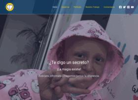 luzdevida.org.mx