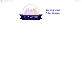 luzweber.blogspot.com.br
