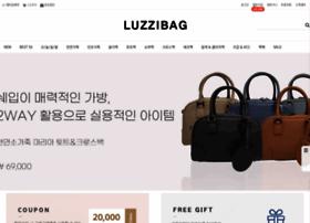 luzzibag.com
