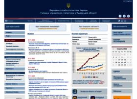 lv.ukrstat.gov.ua