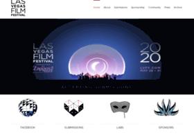 lvfilmfest.com