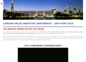 lvic.londonvalueinvestor.com