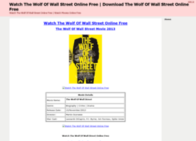 lvithewolfofwallstreetonlinefree.jottit.com