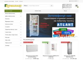 lvivmarket.com