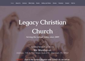 lvlegacy.org