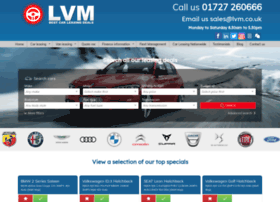lvm.co.uk
