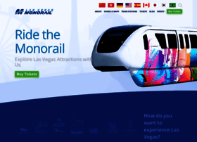 lvmonorail.com