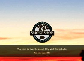 lvpaiutesmokeshop.com