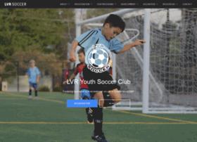 lvr-soccer.org