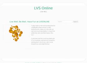 lvsonline.com