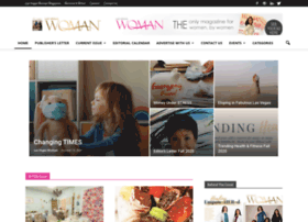 lvwomanmagazine.com
