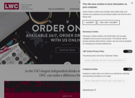 lwc-drinks.co.uk