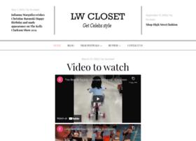 lwcloset.com