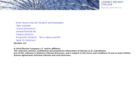 lwcweb.lindsey.edu