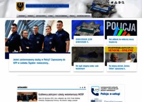 lwowek-slaski.policja.gov.pl