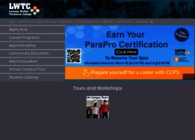 lwtc.edu