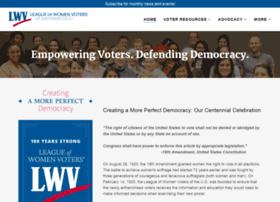 lwvsf.org