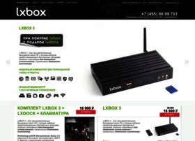 lxbox.ru