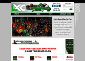 lxcsports.leaguelab.com