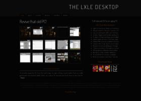 lxle.net