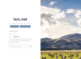 lxrc.net