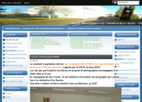 lyc-thomas-jeanmain.ac-poitiers.fr